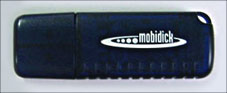 Bluetooth USB-dongle Mobidick BCU43