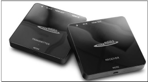 Mobidick VPWH12 HD Wireless sender