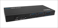 HDMI Matrix Switcher Mobidick VPSL424
