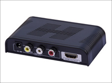 CVBS + Audio to HDMI Mobidick VLA3CV63