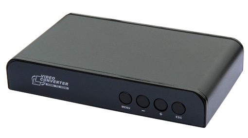 HDMI PAL to NTSC Video Converter Mobidick VLA3CV23
