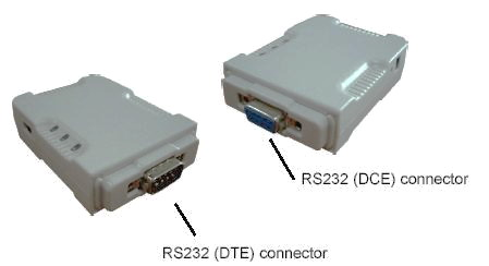 Bluetooth RS232 Adapter Mobidick BCRS232C/T