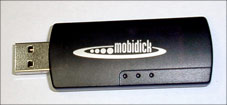 WLAN USB-dongle Mobidick PCWF430
